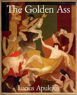 The Golden Ass Book