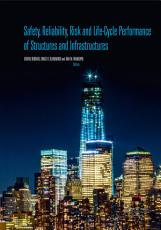 Safety  Reliability  Risk and Life Cycle Performance of Structures and Infrastructures PDF