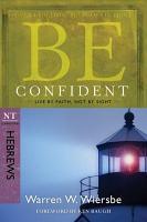 Be Confident PDF