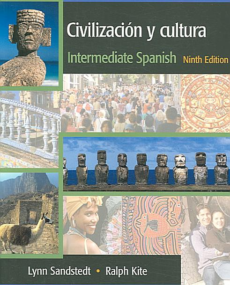 Civilizacion y cultura: Intermediate Spanish