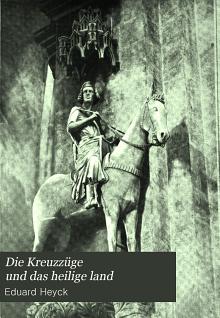 Die Kreuzz  ge und das heilige Land PDF