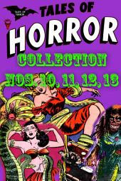 Tales of Horror Collection, Numbers 10, 11, 12, 13