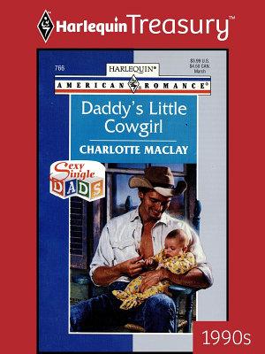 Daddy s Little Cowgirl PDF