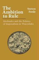 The Ambition to Rule PDF