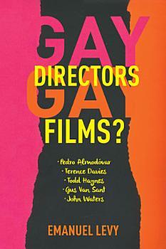 Gay Directors  Gay Films  PDF