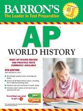 AP World History, 6th ed.