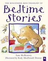 The Kingfisher Mini Treasury of Bedtime Stories PDF