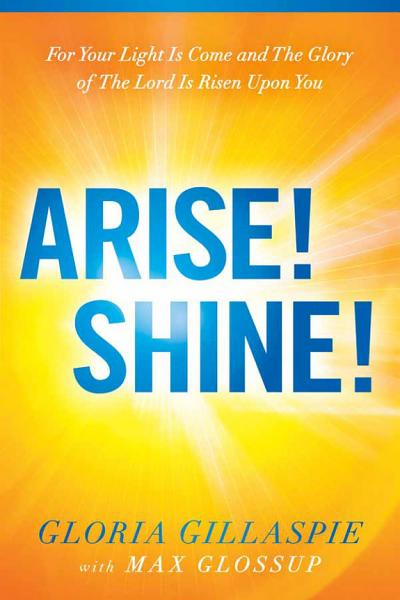 Download Arise  Shine  Book