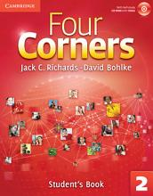 Four Corners Level 2 Student s Book with Self study CD ROM PDF
