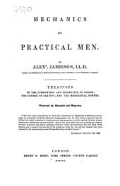 Mechanics for Practical Men