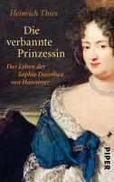 Die verbannte Prinzessin PDF
