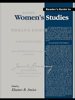 Reader's Guide to Women's Studies