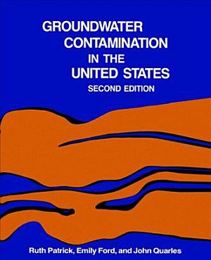 Groundwater Contamination in the United States PDF