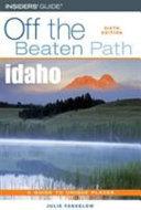 Othe Beaten Path - Idaho