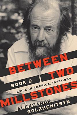 Between Two Millstones  Book 2
