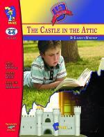 Castle in the Attic Lit Link Gr. 4-6