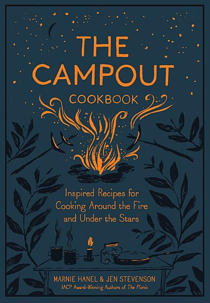Download The Campout Cookbook Book