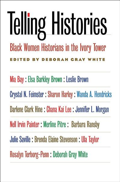 Download Telling Histories Book