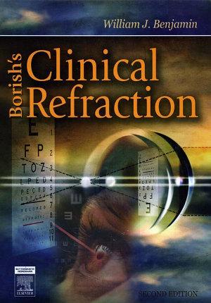 Borish s Clinical Refraction   E Book