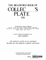 The Bradford Book of Collector's Plates