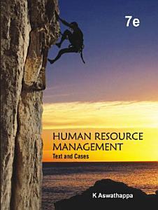 Human Resource Management Book