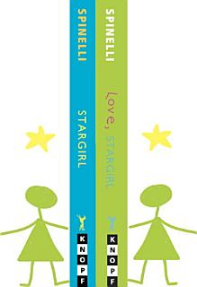 The Stargirl Collection Book