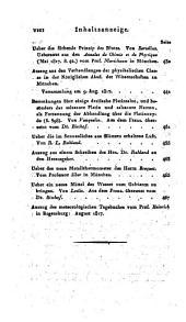 Journal für Chemie und Physik: Band 20