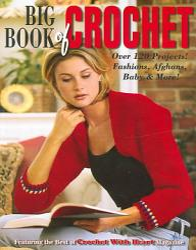 Big Book of Crochet PDF