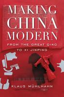 Making China Modern PDF