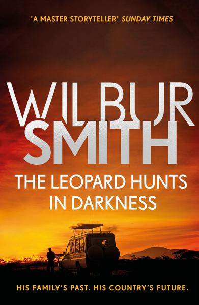 Download The Leopard Hunts in Darkness Book