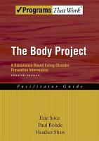 The Body Project PDF