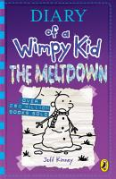 Diary of a Wimpy Kid  The Meltdown  Book 13  PDF
