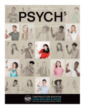 PSYCH 5, Introductory Psychology, 5th Edition: Edition 5
