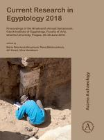 Current Research in Egyptology 2018