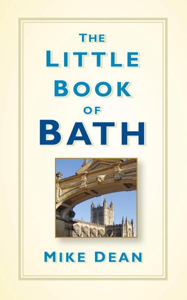Download Little Book of Bath Book