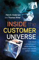 Inside the Customer Universe