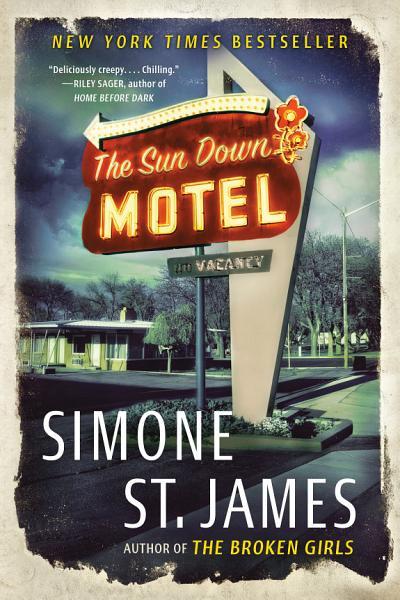 Download The Sun Down Motel Book