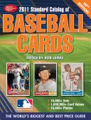 2011 Standard Catalog Of Baseball Cards PDF