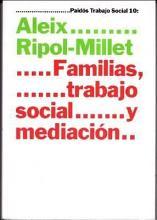 Familias  trabajo social y mediaci  n PDF