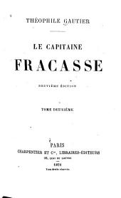 Le Capitaine Fracasse: Volume 2