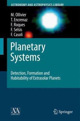 Planetary Systems PDF