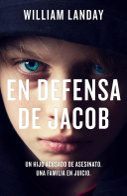 En Defensa de Jacob   Defending Jacob