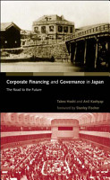 Corporate Financing and Governance in Japan PDF
