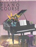 Alfred s Basic Adult Piano Course Level One  Lesson Book