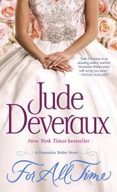 For All Time: A Nantucket Brides Novel
