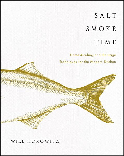 Download Salt Smoke Time Book