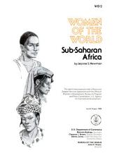 Women of the world: Sub-Saharan Africa