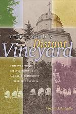 The Lord's Distant Vineyard