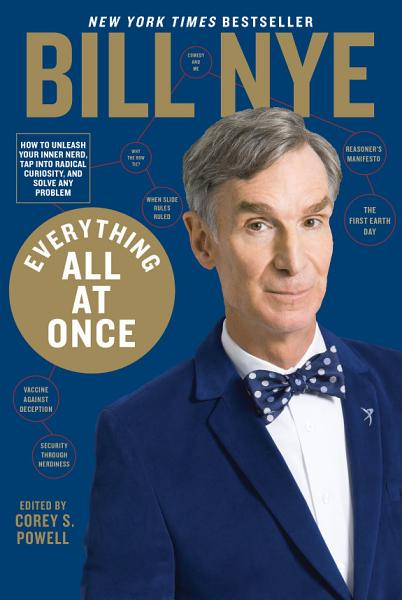 Download Everything All at Once Book