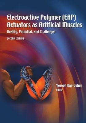 Electroactive Polymer (EAP) Actuators as Artificial Muscles